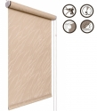 1839 Mini Roller blinds Woda / beige